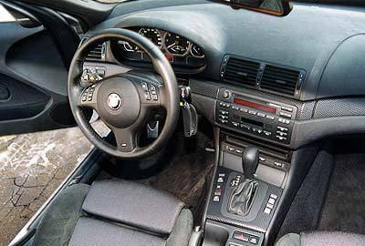Фото 2 BMW 3-серия 2 дв. кабриолет