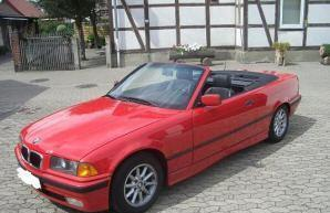 Фото 3 BMW 3-серия 2 дв. кабриолет
