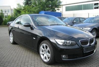 Фото 1 BMW 3-серия 2 дв. купе
