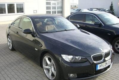 Фото 2 BMW 3-серия 2 дв. купе