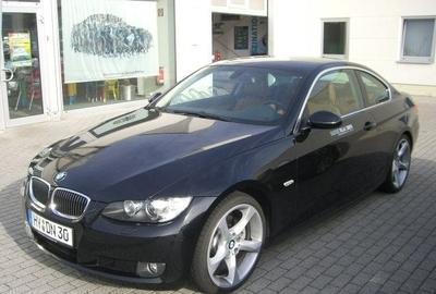 Фото 3 BMW 3-серия 2 дв. купе