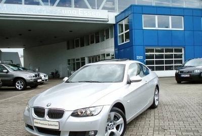 Фото 4 BMW 3-серия 2 дв. купе