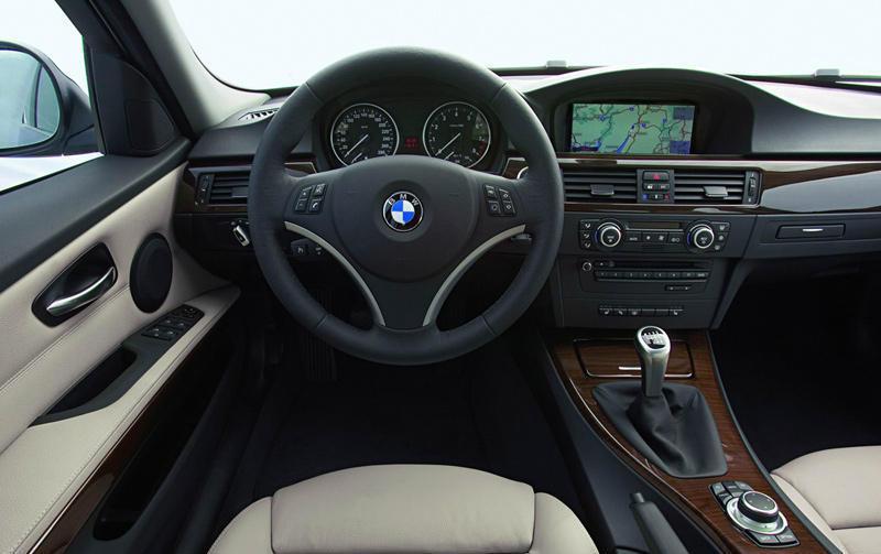 Фото 4 BMW 3-серия 5 дв. универсал