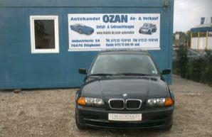 Фото 2 BMW 3-серия 3 дв. хэтчбек