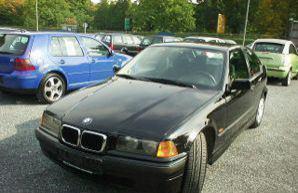 Фото 3 BMW 3-серия 3 дв. хэтчбек