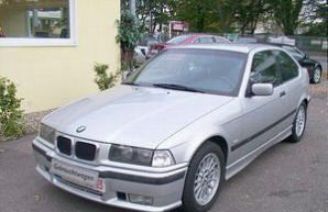 Фото 4 BMW 3-серия 3 дв. хэтчбек