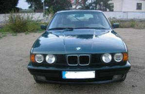 Фото 3 BMW 5-серия 5 дв. универсал