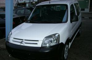 Фото 4 Citroen Berlingo 4 дв. минивэн