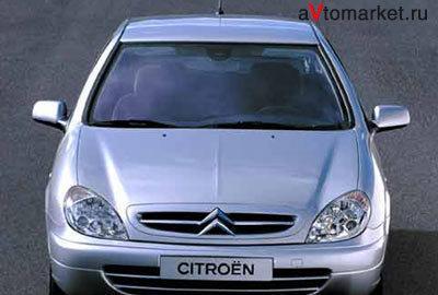 Фото 2 Citroen Xsara 3 дв. купе