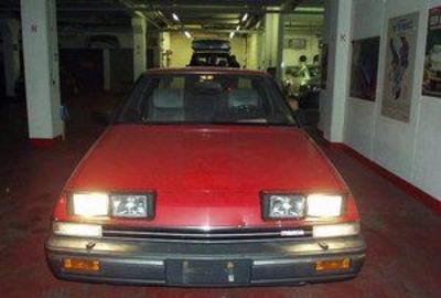 Фото 4 Mazda 929 2 дв. купе