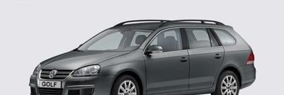 Фото 1 Volkswagen Golf 5 дв. универсал
