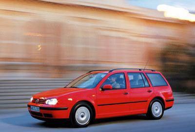 Фото 2 Volkswagen Golf 5 дв. универсал