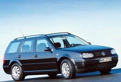 Фото 3 Volkswagen Golf 5 дв. универсал