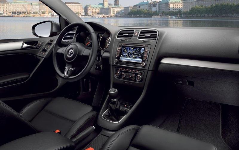 Фото 4 Volkswagen Golf 3 дв. хэтчбек