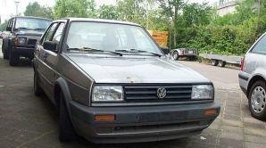 Фото 1 Volkswagen Jetta 4 дв. седан