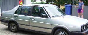 Фото 2 Volkswagen Jetta 4 дв. седан