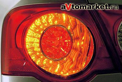Фото 4 Volkswagen Passat 4 дв. седан