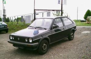 Фото 1 Volkswagen Polo 2 дв. купе