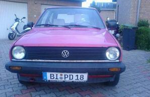 Фото 2 Volkswagen Polo 2 дв. купе