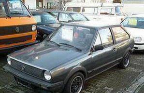 Фото 3 Volkswagen Polo 2 дв. купе