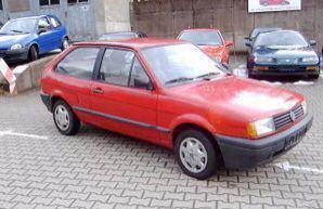 Фото 4 Volkswagen Polo 2 дв. купе