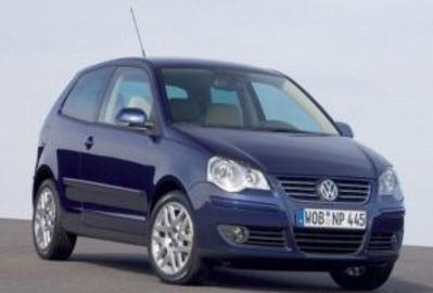 Фото 4 Volkswagen Polo 3 дв. хэтчбек