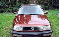 Фото 3 Volkswagen Vento 4 дв. седан