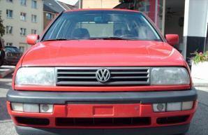 Фото 4 Volkswagen Vento 4 дв. седан