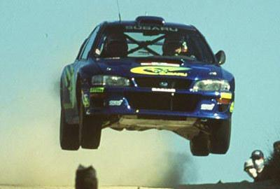 Фото 3 Subaru Impreza 4 дв. седан