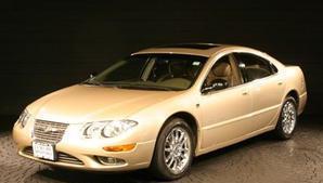 Фото 1 Chrysler Crossfire 2 дв. кабриолет