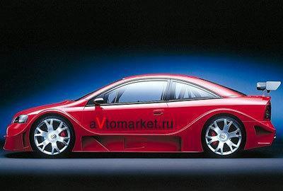 Фото 3 Opel Astra 2 дв. купе