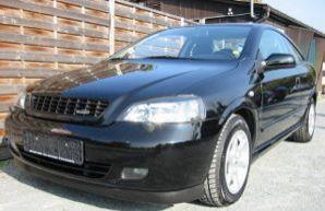 Фото 4 Opel Astra 2 дв. купе