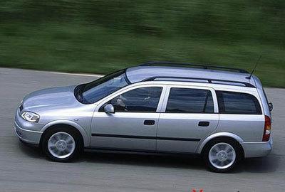 Фото 1 Opel Astra 5 дв. универсал