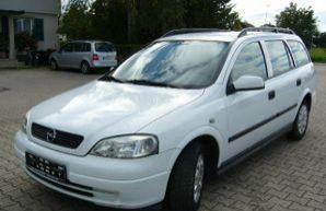 Фото 3 Opel Astra 5 дв. универсал