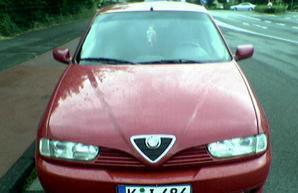 Фото 2 Alfa Romeo 145 3 дв. хэтчбек