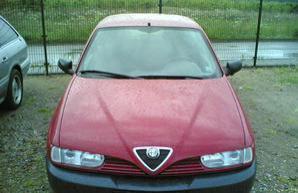 Фото 3 Alfa Romeo 145 3 дв. хэтчбек