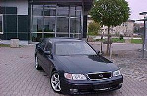 Фото 1 Lexus IS 4 дв. седан