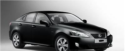 Фото 3 Lexus IS 4 дв. седан