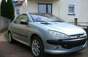 Фото 1 Peugeot 207 5 дв. универсал