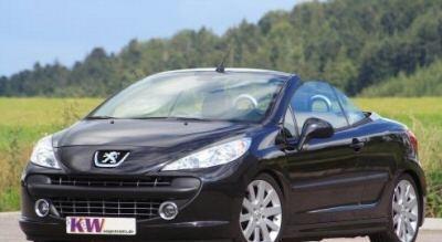 Фото 1 Peugeot 305 4 дв. седан