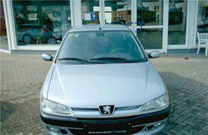 Фото 2 Peugeot 306 4 дв. седан