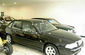 Фото 3 Volvo S70 4 дв. седан