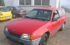 Фото 3 Opel Kadett 5 дв. универсал