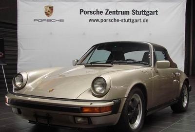 Фото 1 Porsche 911 2 дв. купе