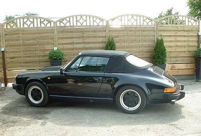 Фото 2 Porsche 911 2 дв. купе