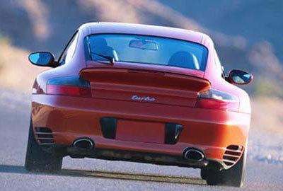 Фото 4 Porsche 911 2 дв. купе