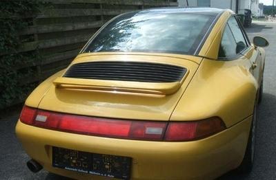 Фото 3 Porsche 911 2 дв. купе