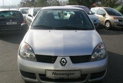 Фото 2 Renault Clio 3 дв. хэтчбек
