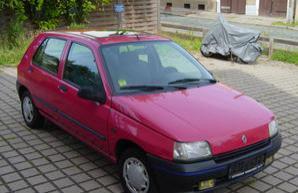 Фото 2 Renault Espace 5 дв. минивэн