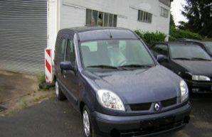 Фото 2 Renault Kangoo 5 дв. минивэн